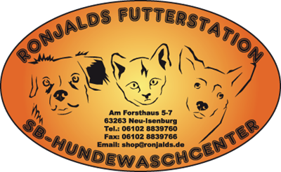 Ronjalds Futterstation
